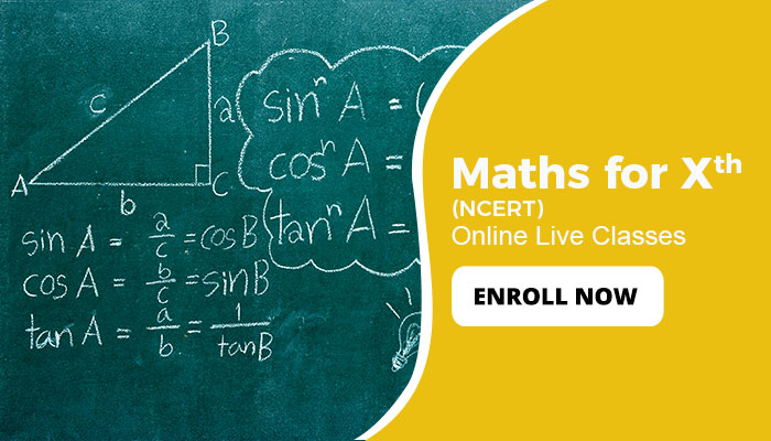 NCERT Maths class 10