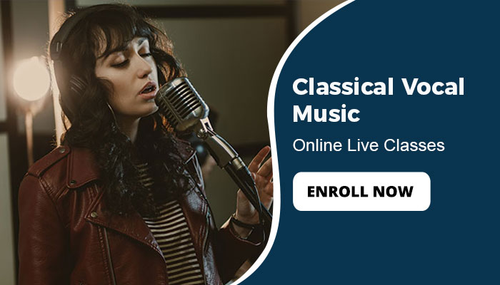 Classical Vocal Music