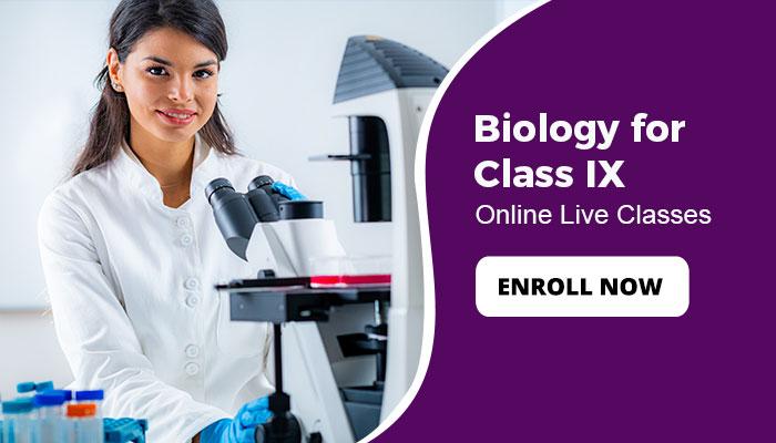 Biology For class IX