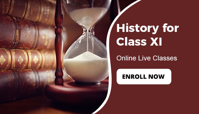 History For Class XI